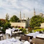Отели Стамбула 5 звезд в центре города. Почувствуйте себя турецким султаном!