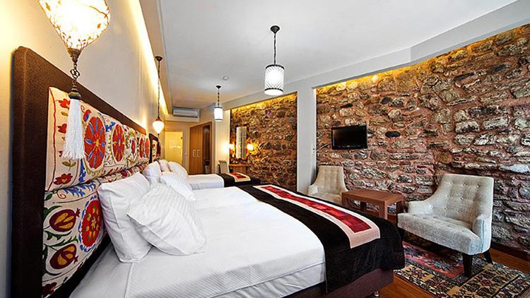 Отели Стамбула, где разрешено проживание с домашними животными: Hippodrome Hotel