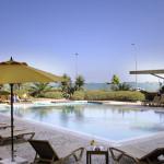 Отели Стамбула 4 звезды на берегу моря с открытым бассейном. Как Анталья, только Стамбул!