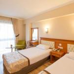 Удобно и недорого! Дешевые отели в Стамбуле в районе Лалели рядом с остановками транспорта