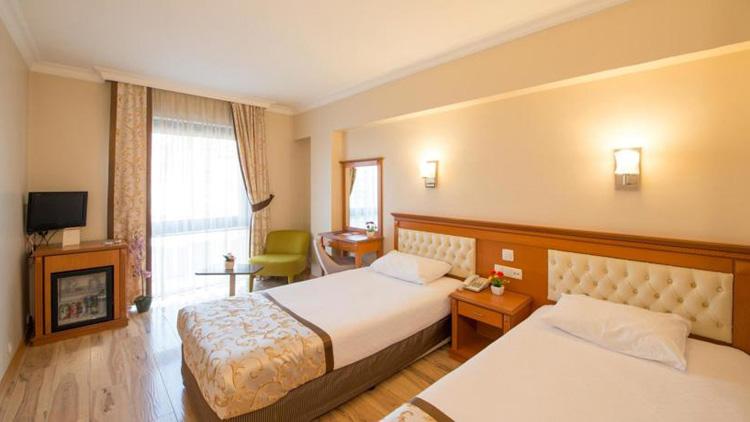 Дешевые отели в Стамбуле в районе Лалели: Prestige Hotel