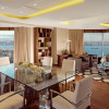 Отели Стамбула 5 звезд в центре города с видом на море: Swissotel the Bosphorus Istanbul