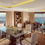 Отели Стамбула 5 звезд в центре города с видом на море. Шикарный отдых, который вы заслужили