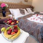 Недорогие отели в центре Стамбула 3 звезды с завтраками: экономим время и деньги