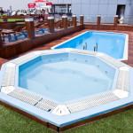 Отели Стамбула в районе Лалели с бассейном: после Гранд Базара нужно освежиться!