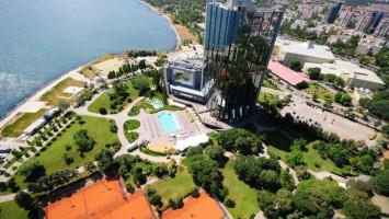 Отели Стамбула 5 звезд у моря