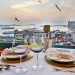 Хорошие и недорогие отели 3 звезды в азиатской части Стамбула: дешево и спокойно