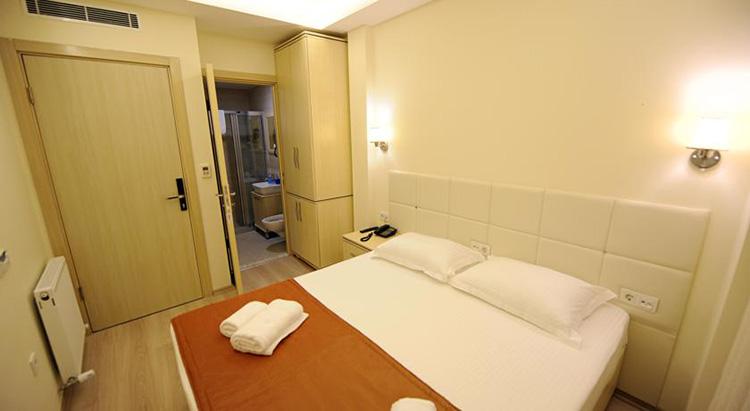 Недорогие отели в центре Стамбула 3 звезды с завтраками: Sunlife Oldcity.