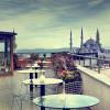Отели в Стамбуле с русскоговорящим персоналом в центре города: Tan Hotel.