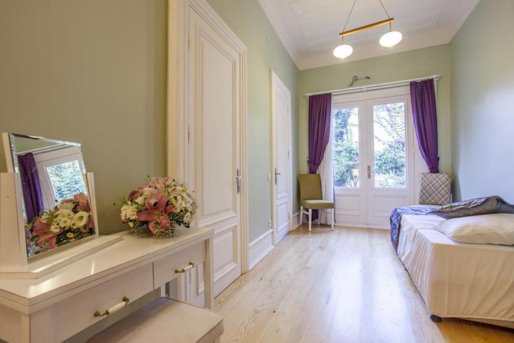 Недорогие отели на Принцевых островах Стамбула: Cenar Konak Butik Hotel