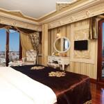 Отели 4 звезды в центре Стамбула. Прекрасное качество, отличная цена!