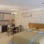 Апарт отели Стамбула рядом с морем: как дома, только лучше