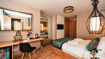 Отели Стамбула 3 звезды район Султанахмет