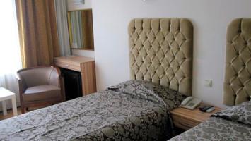 Центр Стамбула недорогие отели